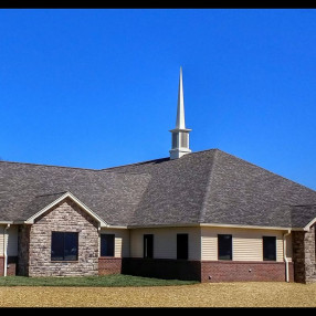 Living Faith Baptist Fellowship