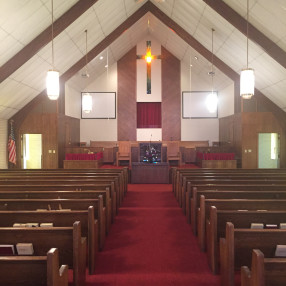 Mulls Memorial Baptist Church