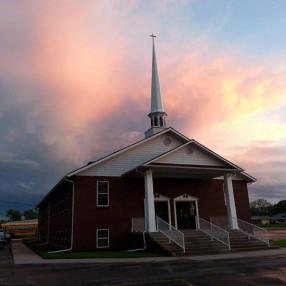 Mile High Baptist Church