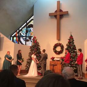 First Presbyterian Church of Upland