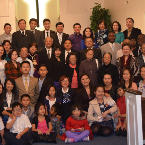 Vietnamese Alliance Church in Richmond,VA 23294