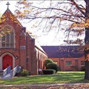 Mt. Zion A.M.E. Church of Plainfield, N.J. 07060