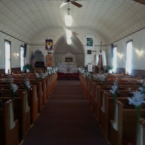 Immanuel Lutheran Church in Silver Creek,MN 55358