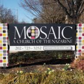 Washington Mosaic Church of the Nazarene in Washington,DC 20011