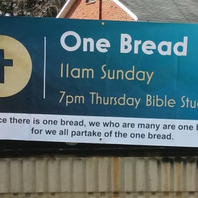 One Bread Church