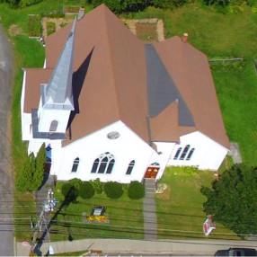 Kaaterskill United Methodist Church