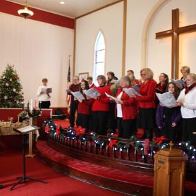 Kaaterskill United Methodist Church