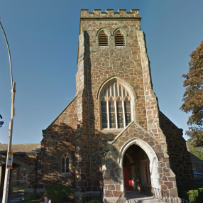 First Baptist Church of Arlington in Arlington,MA 02476