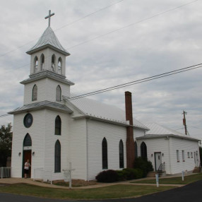 Beth Eden Lutheran Church in Luray,VA 22835