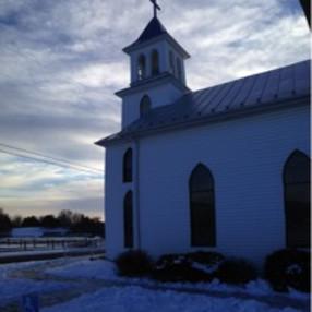 Beth Eden Lutheran Church