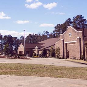 Westminster Presbyterian in Laurel,MS 39440