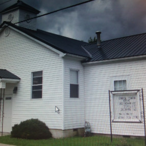 Victory Baptist Church/ Elder Kurt A. Raglin  in Cynthiana,KY 41031