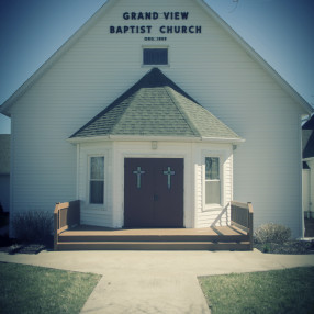 Grandview Baptist Church in Centralia,MO