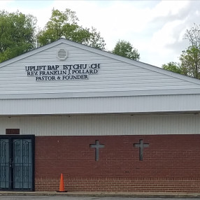 Uplift Baptist Church in Landover,MD 20785