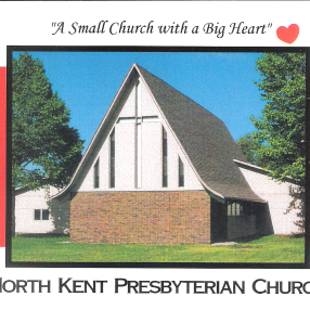 North Kent Presbyterian Church in Rockford,MI 49341-9227