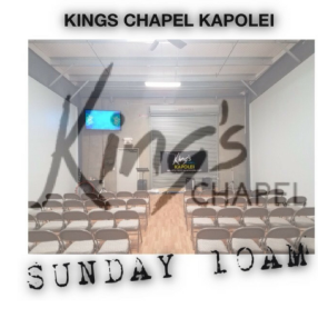 King's Chapel Kapolei
