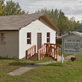 Nenana Bible Church in Nenana,AK 99760
