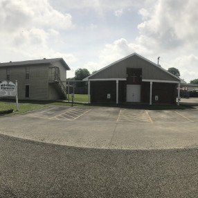 Mid-County Baptist Church in Nederland,TX 77627