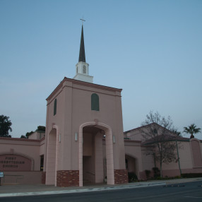 First Presbyterian Church in Bakersfield,CA 93301