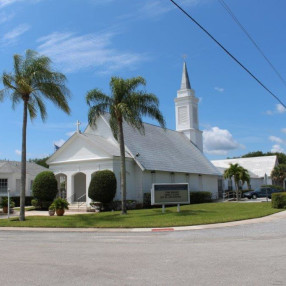 Hobe Sound Community Presbyterian Church in Hobe Sound,FL 33455-5451