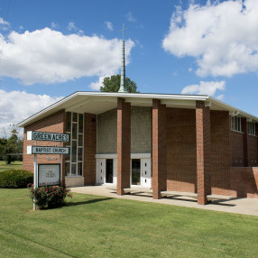 Green Acres Baptist Church in Louisville,KY 40219