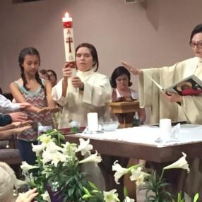 Mary Magdalene Apostle Catholic Community