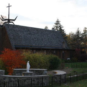 Episcopal Church of the Resurrection in Hopewell Junction,NY 12533