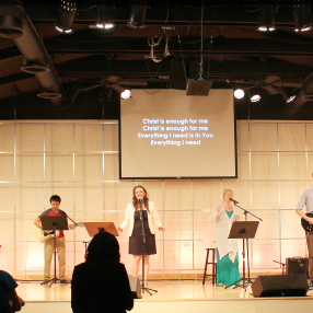 Jubilee Church - Nashville in Nashville,TN 37221