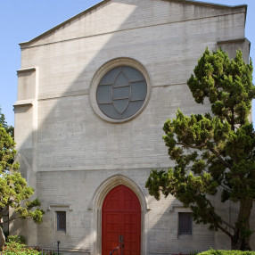 Westwood Presbyterian Church in Los Angeles,CA 90024-4303