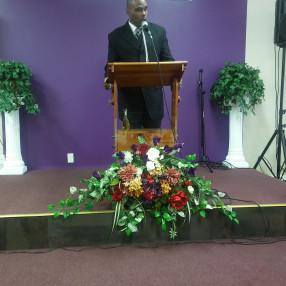 Christ The Redeemer Ministries