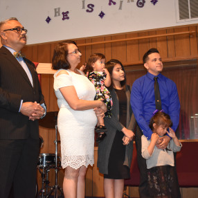Hanford House of Hope Multi-ethnic SDA in Hanford,CA 93230