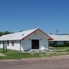 Full Gospel Assembly of God in Butte,NE 68722