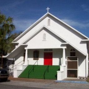 First United Methodist Church of Cross City in Cross City,FL 32628