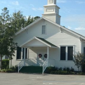 Ephesus Baptist Church in Hilliard,FL 32046