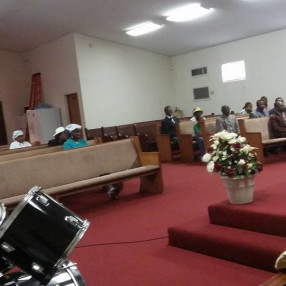 Apopka First Haitian Church of the Nazarene