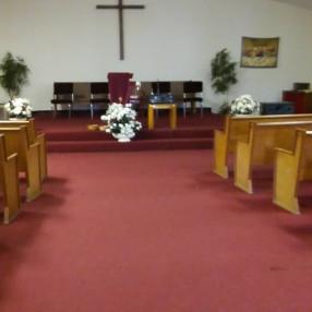 Apopka First Haitian Church of the Nazarene