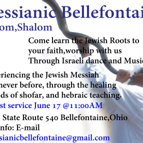 Messianic Bellefontaine in Bellefontaine,OH 43311