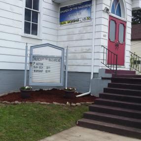 Punxsutawney Church of the Nazarene