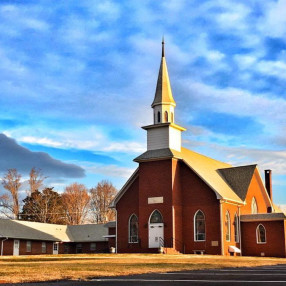 Calvary Baptist Church in Rutherfordton,NC 28139