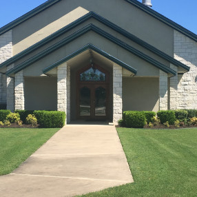Cross And Crown Lutheran Church