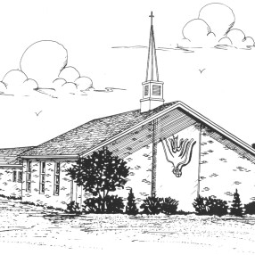 St Peter's Lutheran Church in North East,PA 16428