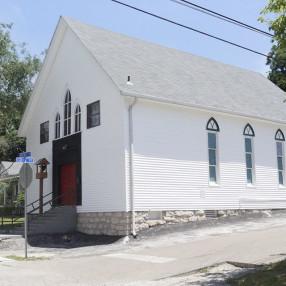 The Church of God Festus MO