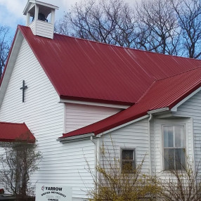 Yarrow United Methodist Church in Kirksville,MO 63501