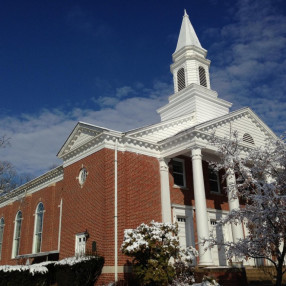 First Baptist Church of New Market