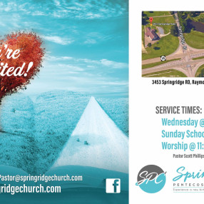Springridge Pentecostal Church