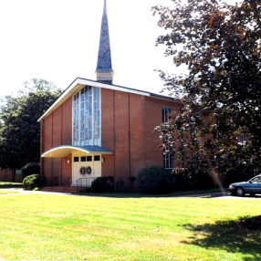 Chamberlayne Baptist Church