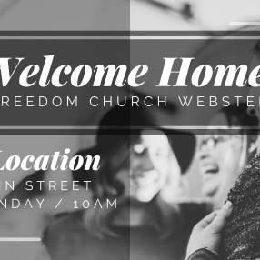 Freedom Church in Webster,SD 57274