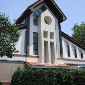 Saint Raphael the Archangel Catholic Church