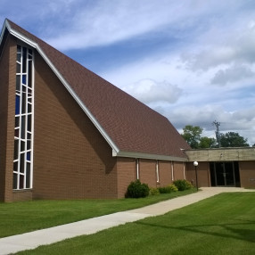 Saint John Lutheran Church in Hillsboro,ND 58045