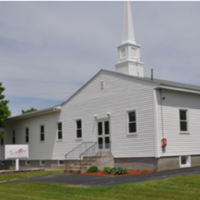 The Sanctuary United Pentecostal Church in Hudson,NH 03051
